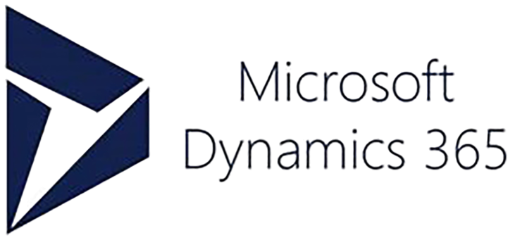 MS Dynamics Logo